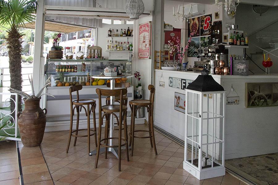Hotel Everest Gabicce Mare - Bar